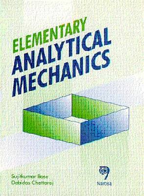 Elementary Analytical Mechanics (Paperback)
