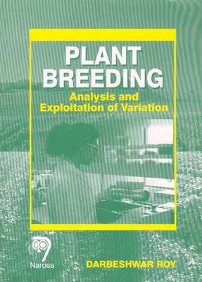 Plant Breeding: Analysis and Exploitation of Variation (Paperback)