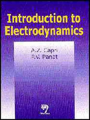 Introduction to Electrodynamics (Paperback)