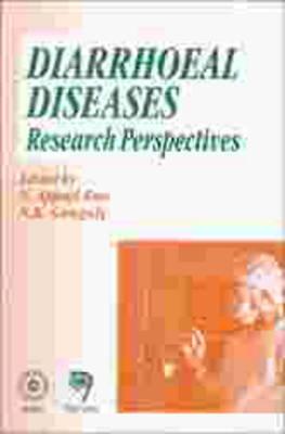 Diarrhoeal Diseases: Research Perspectives (Hardback)