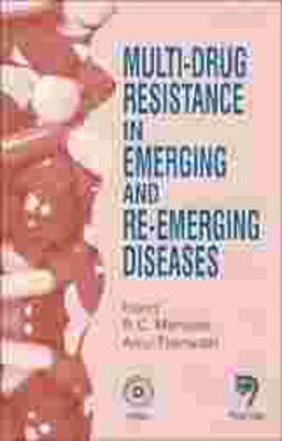 Multi-Drug Resistance in Emerging and RE-Emerging Diseases (Hardback)