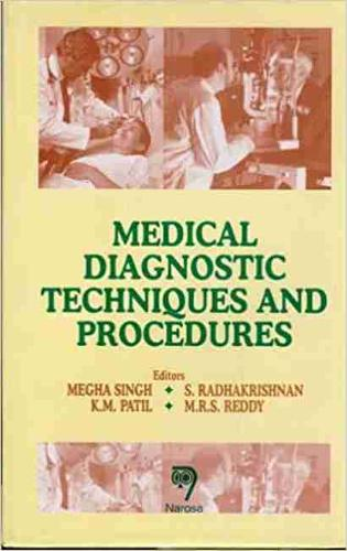 Medical Diagnostic Techniques and Procedures (Hardback)