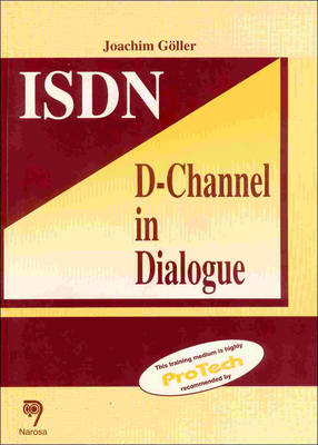 ISDN D-Channel in Dialogue (Paperback)
