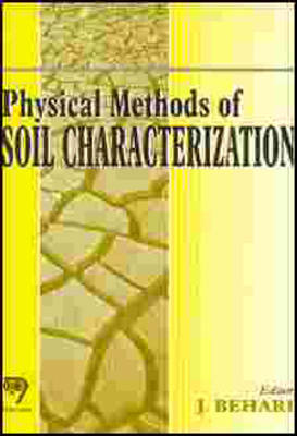Physical Methods of Soil Characterization (Hardback)