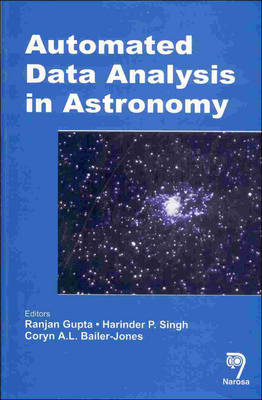 Automated Data Analysis in Astronomy (Hardback)