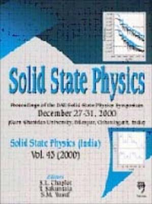 Solid State Physics: Vol. 43 (Paperback)