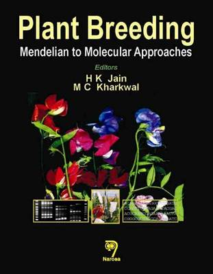 Plant Breeding: Mendelian to Molecular Approaches (Hardback)
