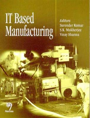 IT Based Manufacturing (Hardback)
