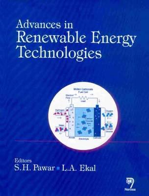 Advances in Renewable Energy Technologies (Hardback)