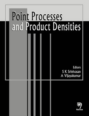 Point Processes and Product Densities (Hardback)