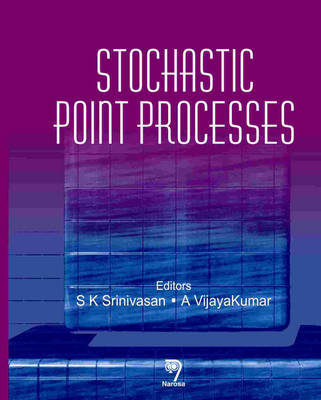 Stochastic Point Processes (Hardback)