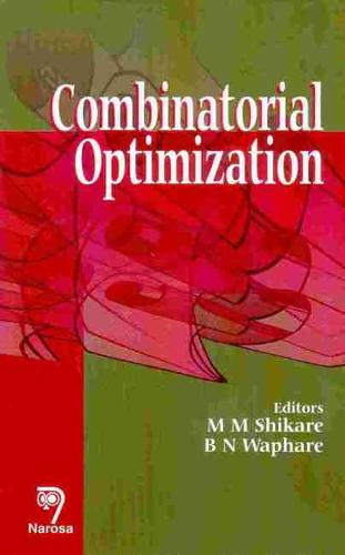 Combinatorial Optimization (Hardback)
