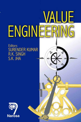 Value Engineering: A Fast Track to Profit Improvement and Business Excellence (Hardback)