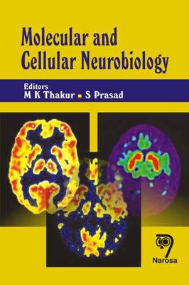 Molecular and Cellular Neurobiology (Hardback)