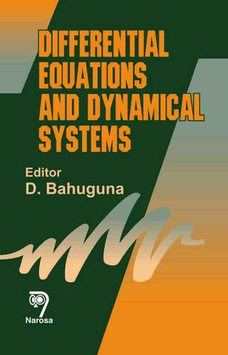 Differential Equations and Dynamical Systems (Hardback)