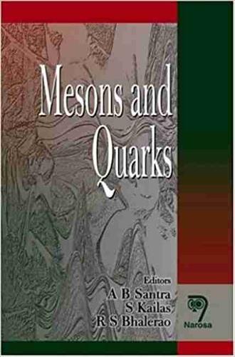 Mesons and Quarks (Hardback)