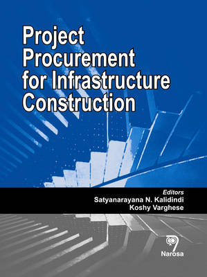 Project Procurement for Infrastructure Construction (Hardback)