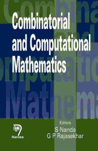 Combinatorial and Computational Mathematics (Hardback)