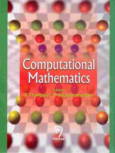 Computational Mathematics (Hardback)