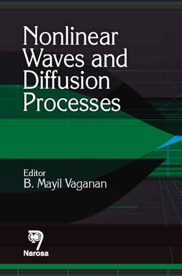 Nonlinear Waves and Diffusion Processes (Paperback)