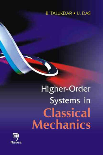 Higher-Order Systems in Classical Mechanics (Hardback)