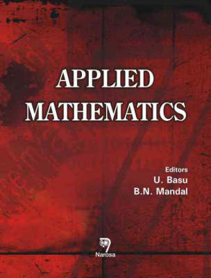 Applied Mathematics (Hardback)
