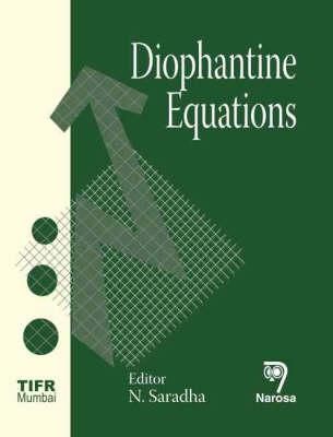 Diophantine Equations (Hardback)