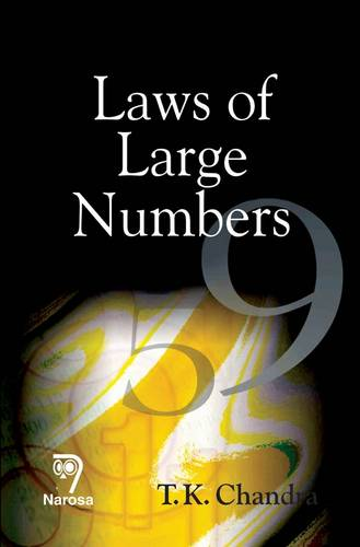 The Laws of Large Numbers (Hardback)