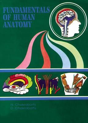Fundamentals of Human Anatomy: v. 2 (Hardback)