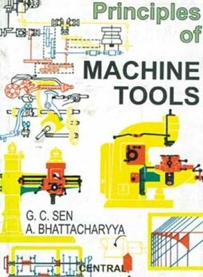 Principles of Machine Tools (Paperback)