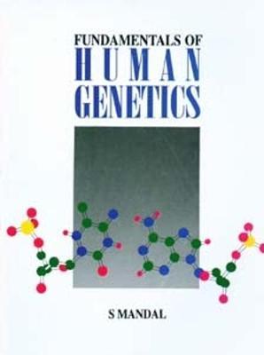 Fundamentals of Human Genetics (Paperback)