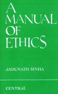 A Manual Ethics (Paperback)