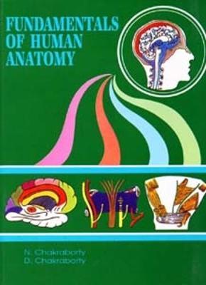 Fundamentals of Human Anatomy: Volume III (Paperback)