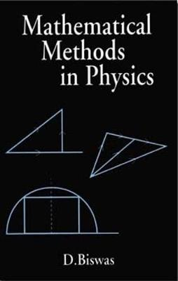 Mathematical Methods in Physics (Paperback)