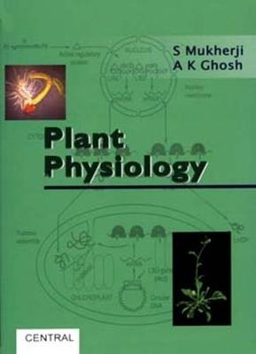 Plant Physiology (Paperback)