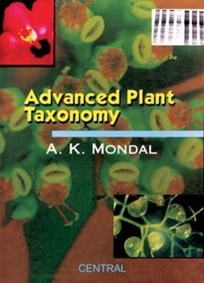 Advanced Plant Taxonomy (Paperback)