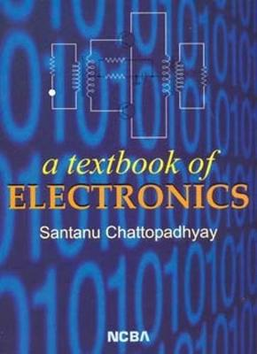 A Textbook of Electronics (Paperback)