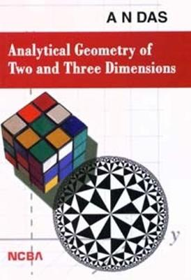 Analytical Geometry of Two and Three Dimensions (Paperback)