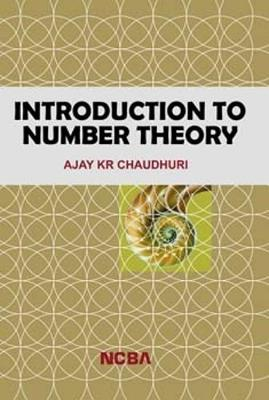 Introduction to Number Theory (Paperback)