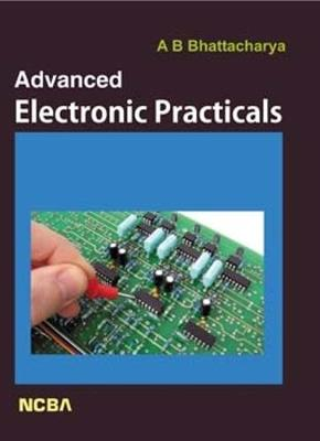 Advanced Electronics Practical (Paperback)