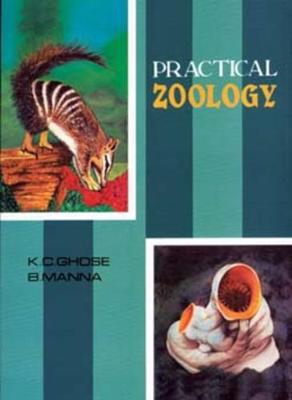 Practical Zoology (Paperback)
