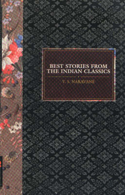 Best Stories from the Indian Classics (Paperback)