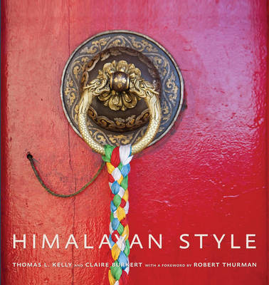 Himalayan Style: Shelters and Sanctuaries (Hardback)
