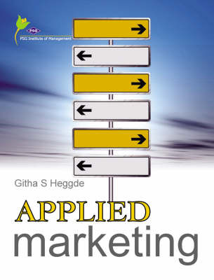 Applied Marketing (Paperback)