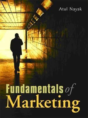 Fundamentals of Marketing (Paperback)