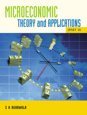 Microeconomic: Part 2: Theory and Applications (Paperback)