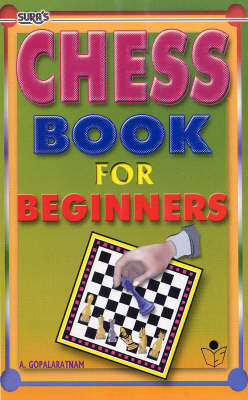 Chess Book for Beginners (Paperback)