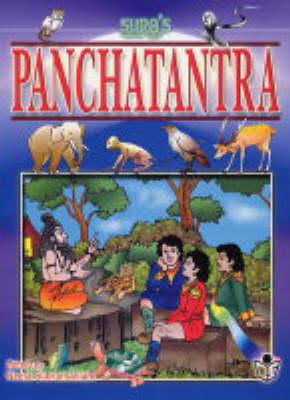 Panchatantra (Paperback)