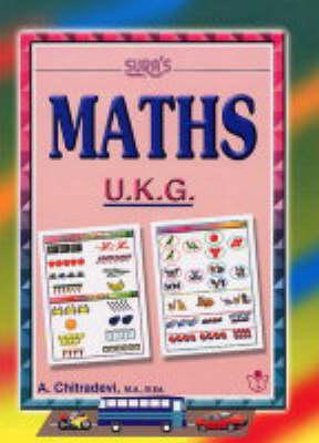Maths: U.K.G. (Paperback)