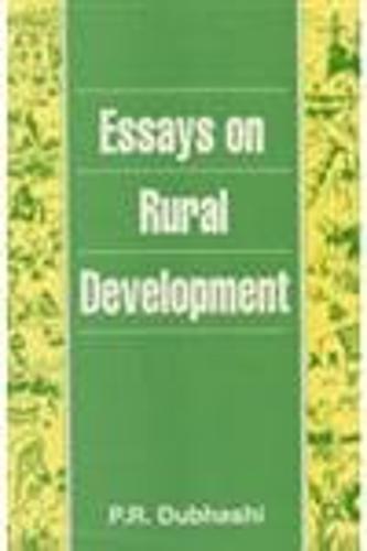 Essays on Rural Development (Hardback)